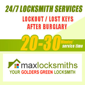 Golders Green locksmiths